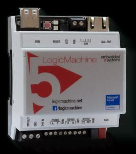 LogicMachine5 Power PMU