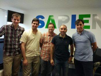Primer curso de formación LogicMachine en España